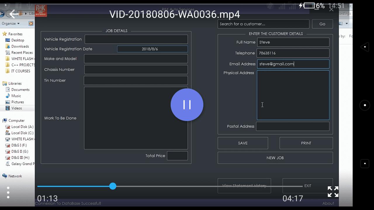 3D Garage Modo 601 Signature Courseware Torrent